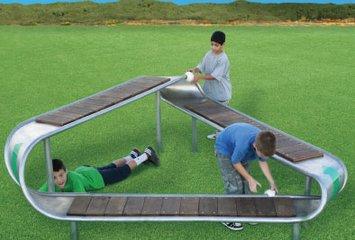 פטנט המאפשר להדגים לילדים עקרונות מדעיים באמצעות שימוש במשחק