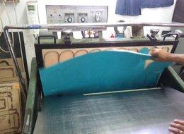אפליקציית רפידות לנעל בהדפסת תלת מימד