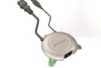 מכשיר למדידת צריכת חשמל