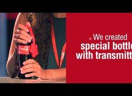 קוקה-קולה - מערכת שליטה בכוכבים נופלים